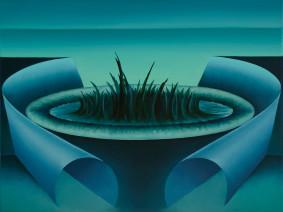 Anno: 2010 Tecnica: olio su tela Dimensione: 40x30 cm