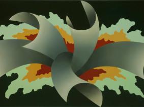 Anno: 2006 Tecnica: olio su tela Dimensione: 100x50 cm