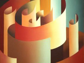 Anno: 2009 Tecnica: olio su tela Dimensione: 50x50 cm