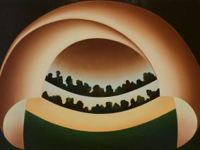 Anno: 2006 Tecnica: olio su tela Dimensione: 70x50 cm