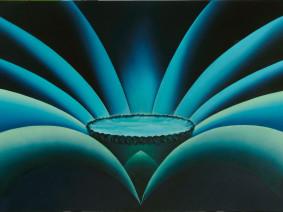 Anno: 2010 Tecnica: olio su tela Dimensioni: 100x50 cm