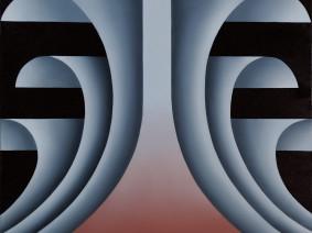 Anno: 2003 Tecnica: olio su tela Dimensione: 50x50 cm