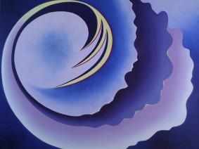 Anno: 2007 Tecnica: olio su tela Dimensione: 100x80 cm