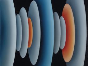 Anno: 2000 Tecnica: olio su tela Dimensione: 50x50 cm